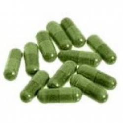 Wheat Grass Capsules!